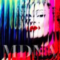 Обложка альбома MDNA
