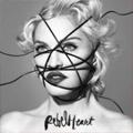 Обложка альбома Rebel Heart