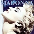 Обложка альбома True Blue