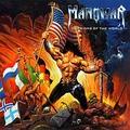 Обложка альбома Warriors of the World