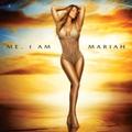 Обложка альбома Me. I Am Mariah... The Elusive Chanteuse