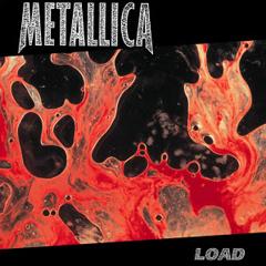 Обложка альбома Load