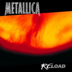 Обложка альбома ReLoad