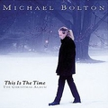 Обложка альбома This Is The Time: The Christmas Album