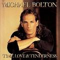 Обложка альбома Time, Love & Tenderness