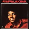 Обложка альбома Forever, Michael