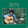 Обложка альбома Music & Me