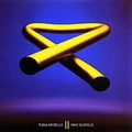 Обложка альбома Tubular Bells II