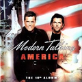 Обложка альбома America