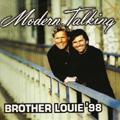 Обложка сингла Brother Louie '98