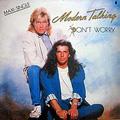 Обложка сингла Don't Worry