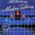 Обложка сингла Jet Airline