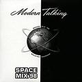Обложка сингла Space Mix '98 / We Take the Chance