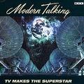 Обложка сингла TV Makes the Superstar