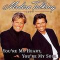 Обложка сингла You're My Heart, You're My Soul '98