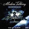 Обложка альбома Universe