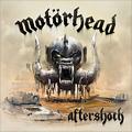 Обложка альбома Aftershock