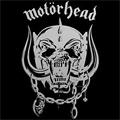 Обложка альбома Motörhead