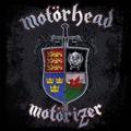 Обложка альбома Motörizer
