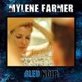 Обложка альбома Bleu Noir