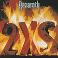 Обложка альбома 2XS