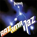 Обложка альбома Razamanaz