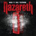 Обложка альбома Rock 'n' Roll Telephone