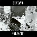 Обложка альбома Bleach