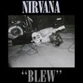 Обложка альбома Blew