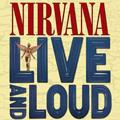 Обложка альбома Live and Loud