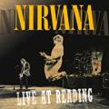 Обложка альбома Live at Reading