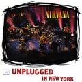 Обложка альбома MTV Unplugged in New York