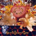 Обложка альбома Heart-Shaped Box