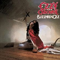 Обложка альбома Blizzard of Ozz