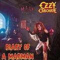 Обложка альбома Diary of a Madman