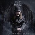 Обложка альбома Ordinary Man