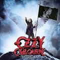 Обложка альбома Scream
