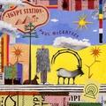Обложка альбома Egypt Station