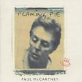 Обложка альбома Flaming Pie