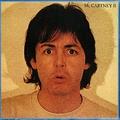 Обложка альбома McCartney II