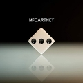 Обложка альбома McCartney III