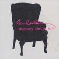 Обложка альбома Memory Almost Full
