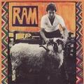 Обложка альбома Ram