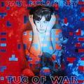 Обложка альбома Tug of War