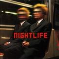 Обложка альбома Nightlife