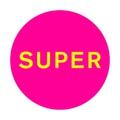 Обложка альбома Super