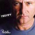 Обложка альбома Testify