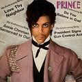 Обложка альбома Controversy