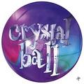 Обложка альбома Crystal Ball/The Truth
