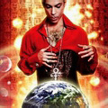 Обложка альбома Planet Earth